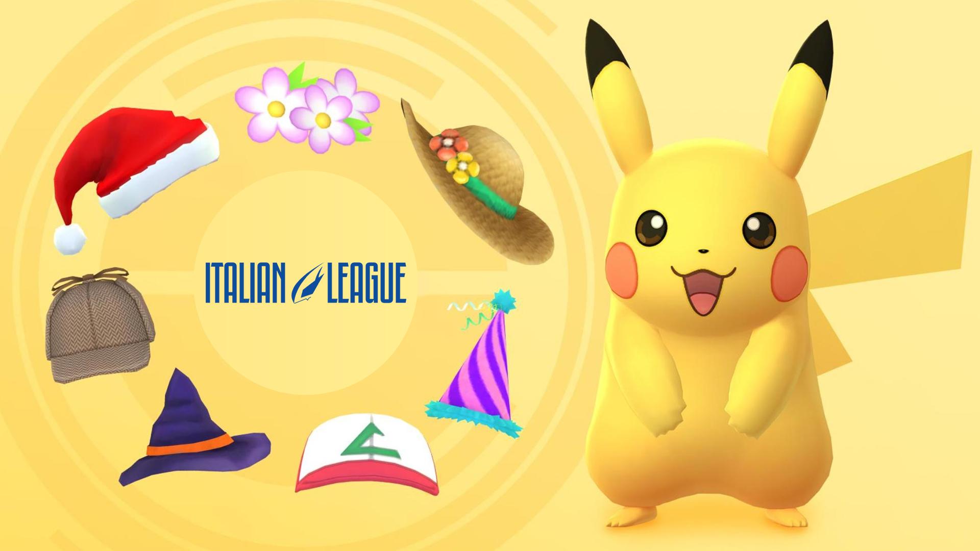 varietà di stili del 2019 vero affare il più grande sconto Pikachu ritorna in grande stile! - Italian League
