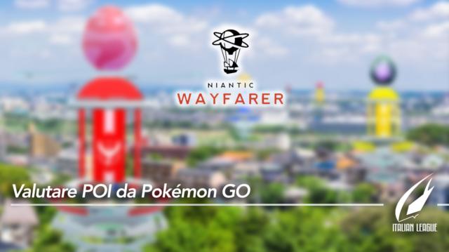 Il nuovo sistema di valutazione Wayfarer