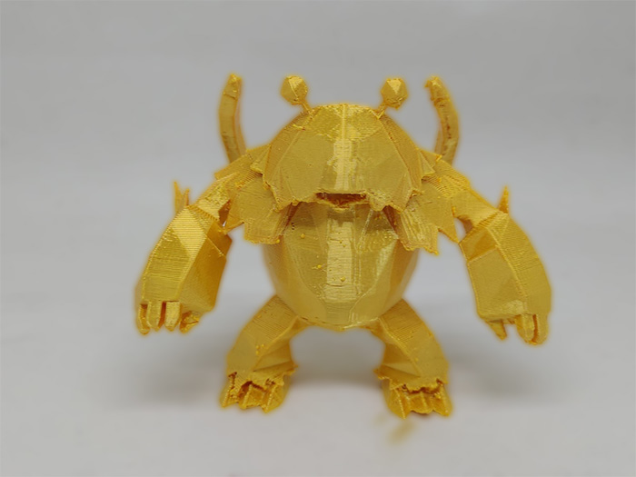 Electrive dorato